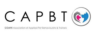 CAPBT COAPE Association of Applied Pet Behaviourists & Trainers